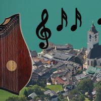 Zither – Klänge vom Wolfgangsee